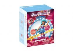 PLAYMOBIL -  CLARE (33 PIECES) -  MUSIC WORLD 70583