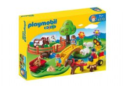 PLAYMOBIL -  COUNTRYSIDE 6770