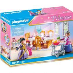 PLAYMOBIL -  DINING ROOM (70 PIECES) 70455