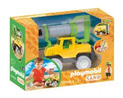 PLAYMOBIL -  DRILLING RIG 70064