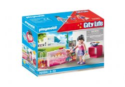PLAYMOBIL -  FASHION ACCESSORIES  (40 PIECES) 70594