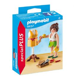 PLAYMOBIL -  FASHION DESIGNER 9437