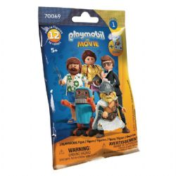 PLAYMOBIL -  FIGURES (SERIE 1) 70069