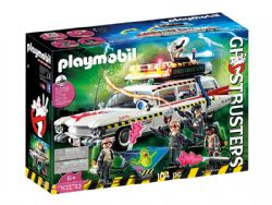 PLAYMOBIL -  GHOSTBUSTERS ECTO-1A (104 PIECES) 70170