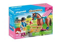 PLAYMOBIL -  HORSE FARM GIFT SET (19 PIECES) 70294