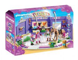PLAYMOBIL -  HORSE TACK SHOP 9401