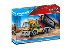 PLAYMOBIL -  INTERCHANGEABLE TRUCK  70444