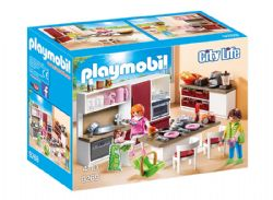 PLAYMOBIL -  KITCHEN 9269