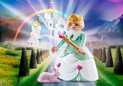 PLAYMOBIL -  MAGICAL PRINCESS (13 PIECES) 70564