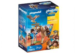PLAYMOBIL -  MARLA WITH HORSE (26 PIECES) 70072