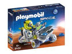 PLAYMOBIL -  MARS ROVER 9491