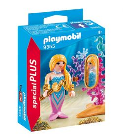 PLAYMOBIL -  MERMAID 9355