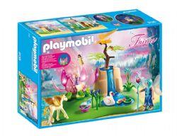 PLAYMOBIL -  MYSTICAL FAIRY GLEN 9135