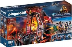 PLAYMOBIL -  NOVELMORE -  (103 PIECES) 70390 70390