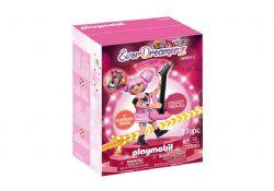 PLAYMOBIL -  ROSALEE (37 PIECES) -  MUSIC WORLD 70580