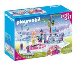 PLAYMOBIL -  ROYAL BALL (86 PIECES) -  SUPERSET 70008