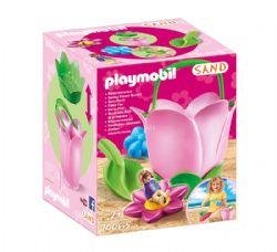 PLAYMOBIL -  SPRING FLOWER BUCKET 70065
