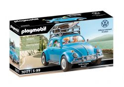 PLAYMOBIL -  VOLKSWAGEN BEETLE (52 PIECES) 70177