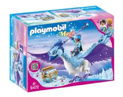 PLAYMOBIL -  WINTER PHOENIX 9472