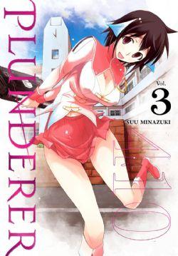PLUNDERER -  (ENGLISH V.) 03