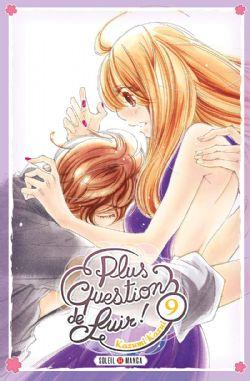 PLUS QUESTION DE FUIR ! -  (FRENCH V.) 09