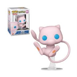 POKÉMON -  POP! VINYL FIGURE OF MEW (4 INCH) 643