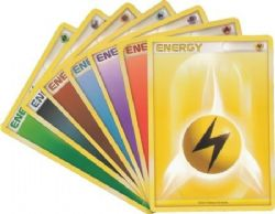 POKEMON -  450 ASSORTED ENERGY CARDS