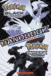 POKEMON -  BLACK AND WHITE HANDBOOK