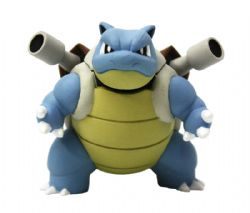 POKEMON -  BLASTOISE MINI FIGURE (1.5