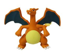 POKEMON -  CHARIZARD MINI FIGURE (1.5
