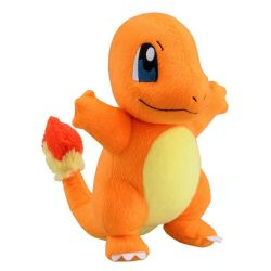 POKEMON -  CHARMANDER PLUSH (6