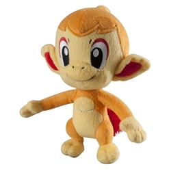POKEMON -  CHIMCHAR PLUSH (6INCH)