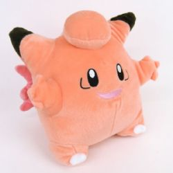 POKEMON -  CLEFABLE PLUSH (13