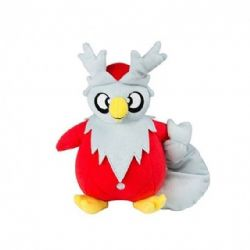 POKEMON -  DELIBIRD PLUSH (9