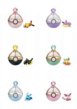 POKEMON -  EEVEE AND FRIENDS DREAMING CASE MINI FIGURE VOL.2
