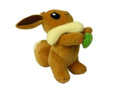 POKEMON -  EEVEE PLUSH (WITH HEART) (7