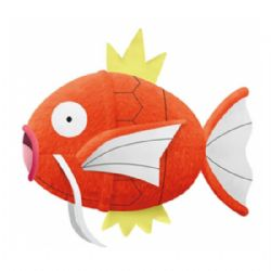 POKEMON -  FEMALE MAGIKARP PLUSH (12