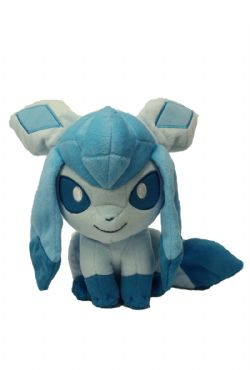 POKEMON -  GLACEON PLUSH (9