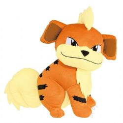 POKEMON -  GROWLITHE PLUSH (12