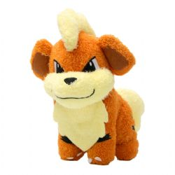 POKEMON -  GROWLITHE PLUSH (13