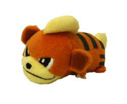 POKEMON -  GROWLITHE PLUSH (4