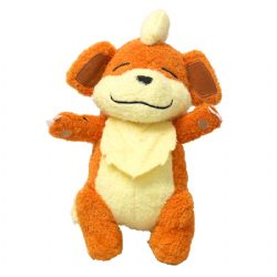 POKEMON -  GROWLITHE SLEEPING PLUSH (13