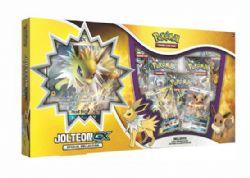 POKEMON -  JOLTEON GX BOX (5P10)