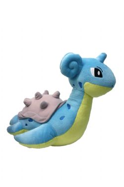 POKEMON -  LAPRAS PLUSH (12
