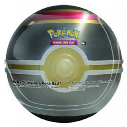 POKEMON -  LUXURY BALL TIN WAVE 02 (3 PACKS + COIN)
