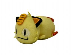 POKEMON -  MEOWTH PLUSH (4