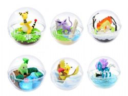 POKEMON -  MINI MYSTERY - TERRARIUM COLLECTION 05 VERSION 2 (BLIND BOX)