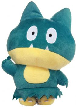 POKEMON -  MUNCHLAX PLUSH (13