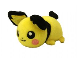 POKEMON -  PICHU PLUSH (4
