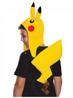POKEMON -  PIKACHU COSTUME (ADULT - ONE SIZE)